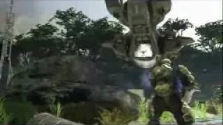 Halo 2/Halo 3- Oh No You Didn