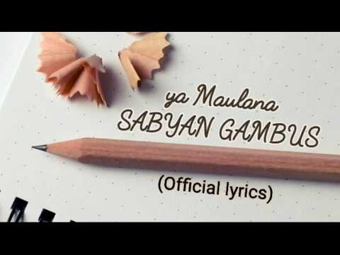 ya-maulana---nissa-sabyan-(lirik-video)