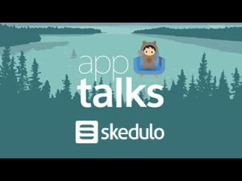 App Talks: AWP Drives New Success with Skedulo