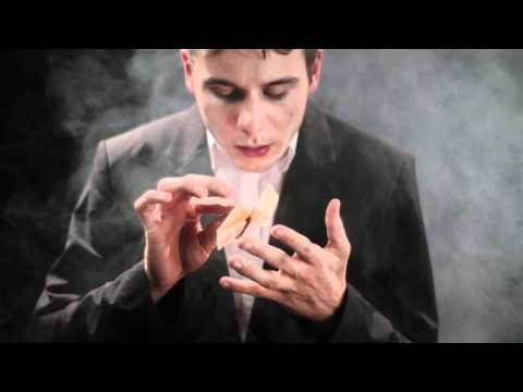 Worlds most amazing Magic tricks - Benno Six magic #1