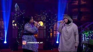 Special Performance - Melly Goeslaw Ft. Gita Gutawa - Memang Kenapa Bila Aku Perempuan?