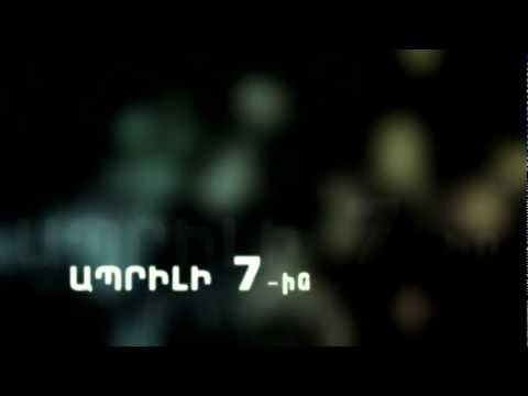 ARMENIA MUSIC AWARDS 2012 - PROMO CLASSIC ...