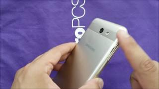 Samsung Galaxy J7 Prime Unbxoing and First look For Metro pcs/T-Mobile