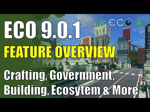 ECO 9.0 - Feature Overview - What's NEW for Sept 2020!!