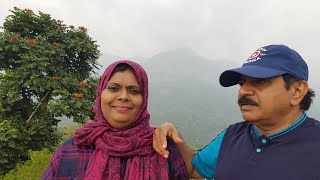From Dream Catcher Plantation Resort, Munnar