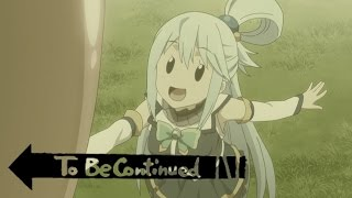 To Be Continued (Compilation) - Anime Edition