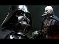 10 Interesting Facts About DARTH VADER