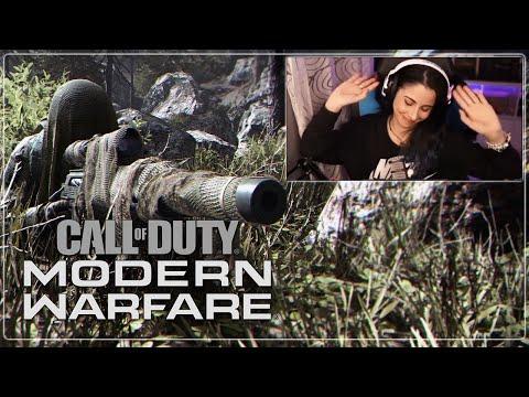 NON SIETE PRONTI...FIDATEVI  | Call Of Duty: MW