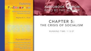 Explaining Postmodernism: Chapter 5: The Crisis of Socialism