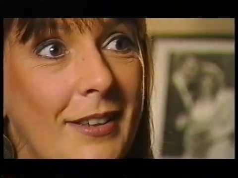 MOYA BRENNAN/CLANNAD-FAITH AND MUSIC-1999