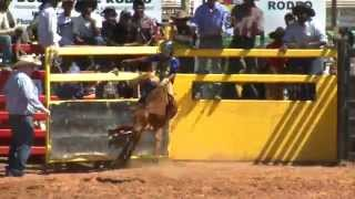 Doomadgee Rodeo - OzRodeo