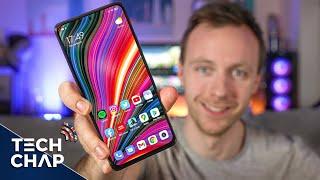 Xiaomi Redmi Note 10 Pro REVIEW - Best Budget Phone 2021?   The Tech Chap