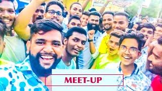 Panjagutta Fayaz Bhai Karimnagar Meet-Up Vlog | Mukram Bhai Eagleteam | Eagleteam Hyderabad