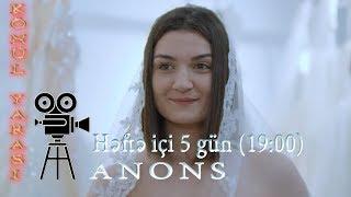 Könül yarası (137-ci bölüm) - Anons - ARB TV