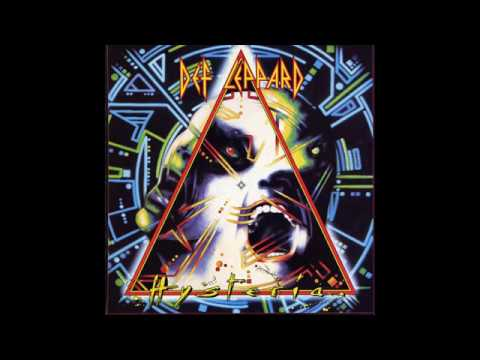 Def Leppard Live - Full Album - Hysteria (30th Anniversary) Unofficial