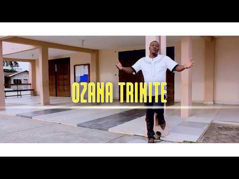 OZANA TRINITE Clip Officiel JESU BIO XWE DE GBE   BY WOL PICTURES
