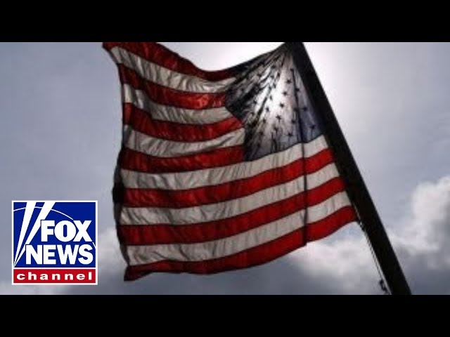 Starnes: California high school drops national anthem #1