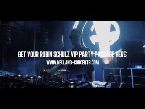 Robin Schulz - Arena Tour 2017 (official...