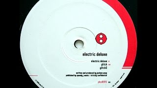 Speedy j - Electric deluxe