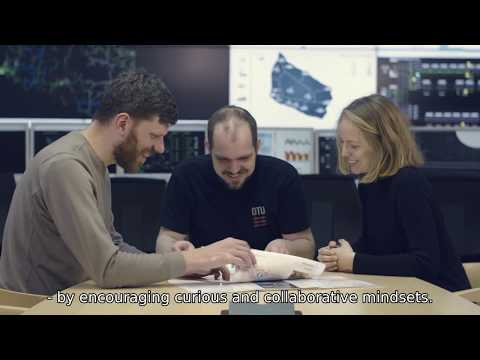 Greater Copenhagen - Collaborative Innovation Powers Renewable Solutions (45sec)