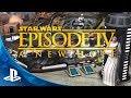 Star Wars Pinball - Episode IV - A New Hope