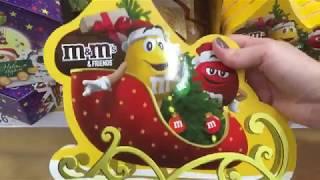 Ашан, обзор подарков на новый год, Fix Price, новинки))))