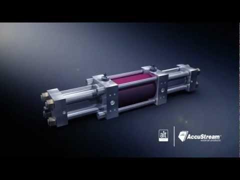 AccuStream: Advanced Intensifier Technology