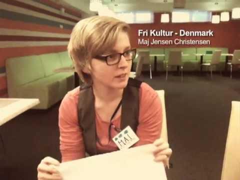 Eastern Express 2013 - Denmark - Fri Kultur - Maj Christensen (md)