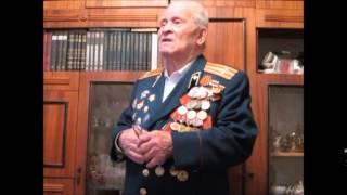 Воспоминание ветерана об освобождении Венгрии