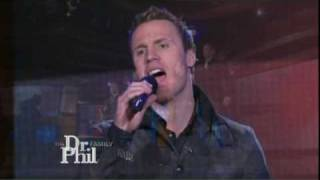 the canadian tenors on dr phil