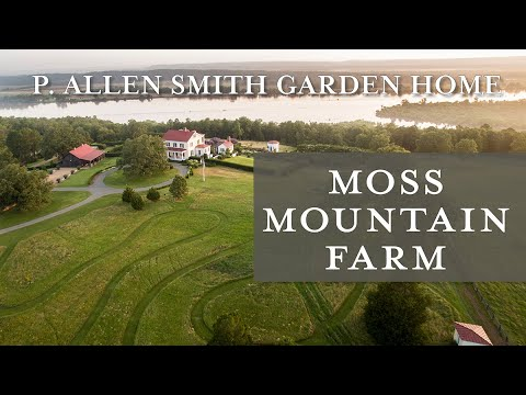 Tour The Garden Home Youtube