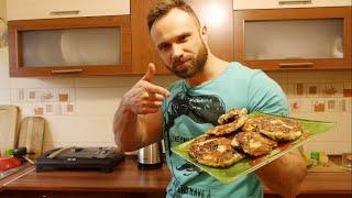 Фитнес-кухня: Сырники с Черносливом Для Тех Кто на Диете