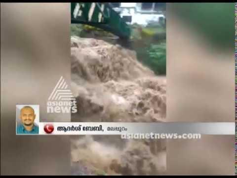 4 Dead As Heavy Rain Pounds Kerala #Rain