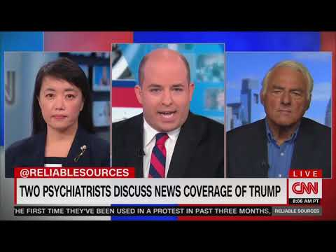 Psychiatrist On CNN: Trump May Be Responsible For Millions More Deaths Than Hitler, Stalin, And Mao
