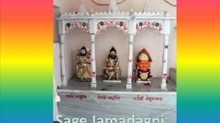 SHRI RISHI PANCHAMI VRAT KATHA(Bhadrapada-(August-September))
