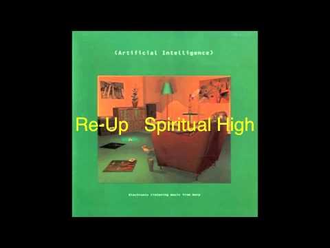 re-up spiritual high