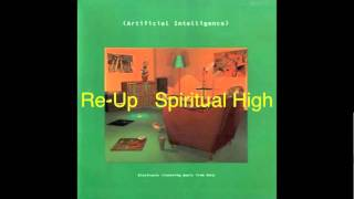re-up spiritual high