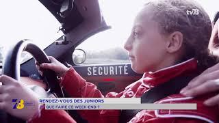 Rendez-vous des juniors : le circuit Beltoise s'ouvre aux enfants