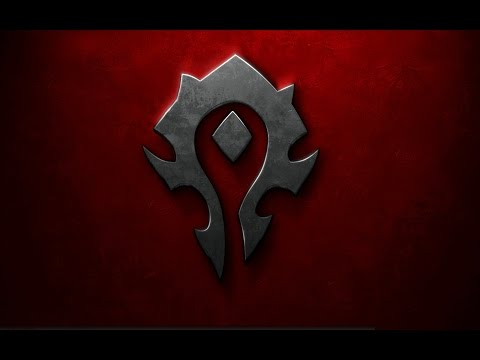 WHY HORDE IS BETTER THAN THE ALLIANCE