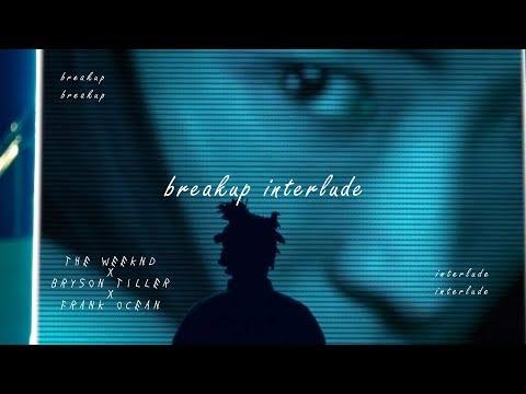 Free Drake | The Weeknd | Bryson Tiller Type Beat ~ Breakup Interlude (2017)