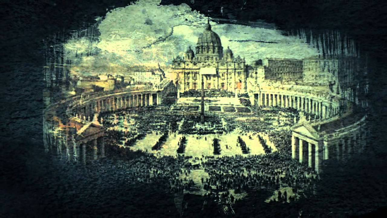 an overview and history of catholicism in christian church and christianity