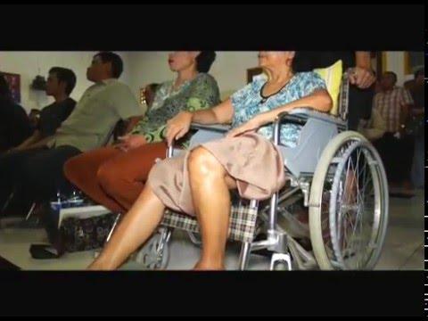Ricky Suharlim : Klinik Reiki & Ling Chi di Surabaya