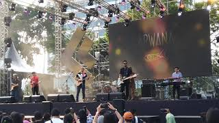 Download Arwana - Kunanti   The 90s Festival 2019