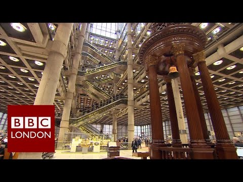 London businesses and Brexit - BBC London News