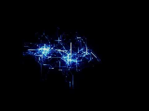 THE ELECTRIC GRID INTRO IN AFTER EFFECTS