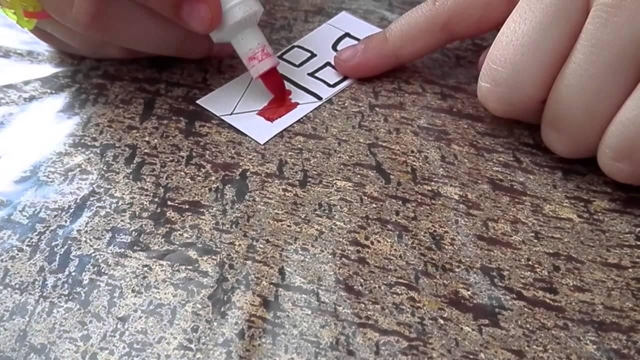 Vídeo proceso - Maqueta de un terremoto (Educavideo Primaria ...