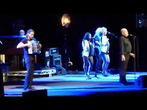 Joe Cocker - N'oubliez jamais - live @ Hallenstadion in Zurich 22.5.2013