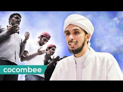 Kerana Dosa Kita Terlalu Banyak ᴴᴰ | Habib Ali Zaenal Abidin Al-Hamid
