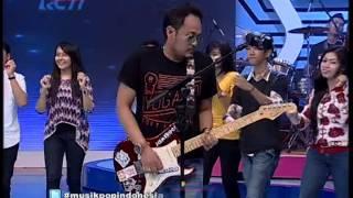 """Setia Band """"Istana Bintang"""" - dahSyat 27 November 2014"""