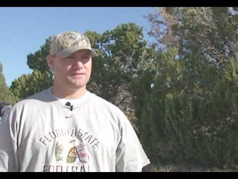 Chris Weinke Interview - September 18, 2009